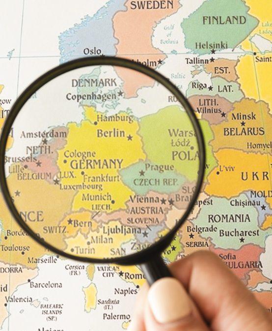 Einführung in die deutsche Zivilisation und Kultur