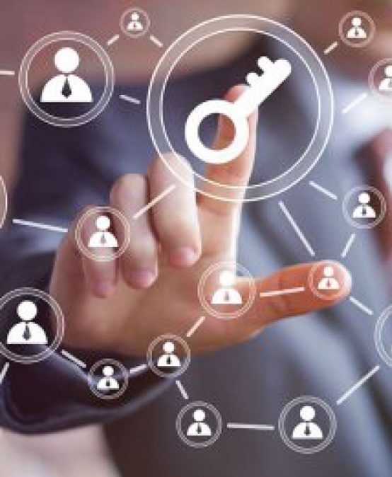 Technologien für den elektronischen Geschäftsverkehr