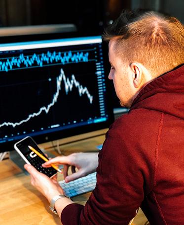 Investitionen und Risiko